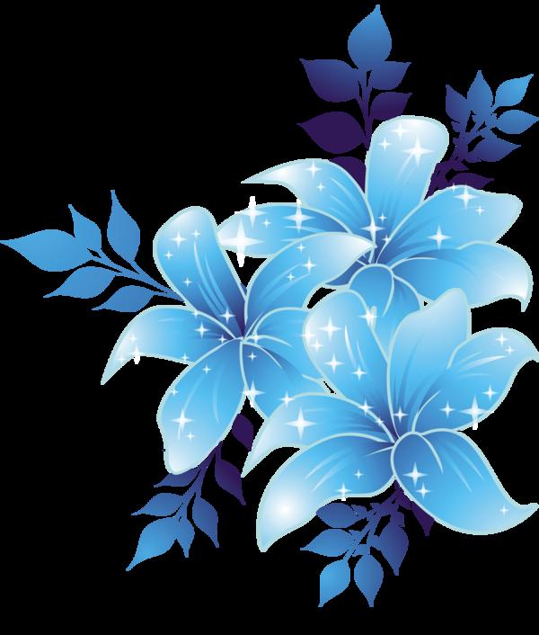 Tubes fleurs - Decorer un vase transparent ...
