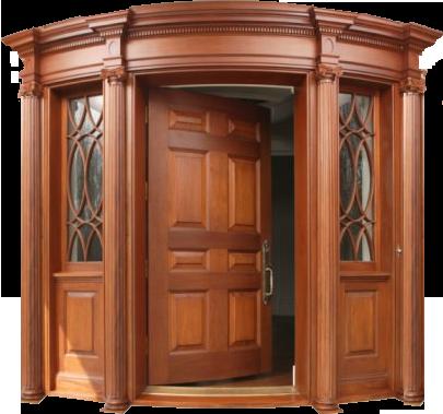 Portes et fenetres for 9 portes de tartaros