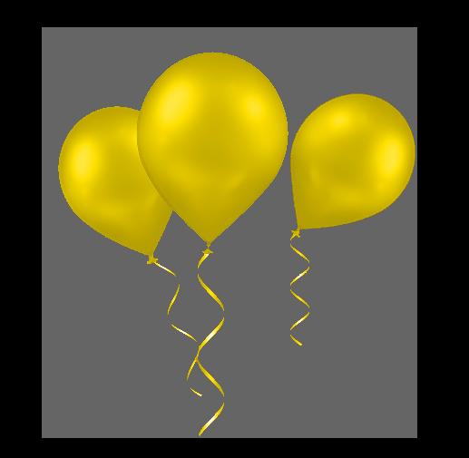 tube ballons!