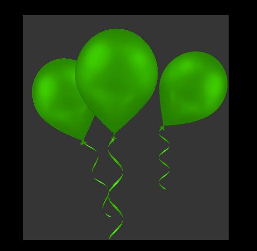 Tube ballon