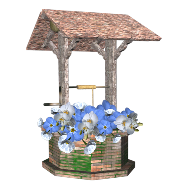 Tubes accessoires jardin for Accessoires jardin