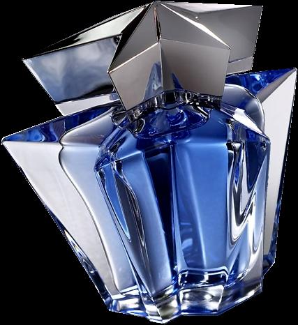 Tube bouteille de parfum!