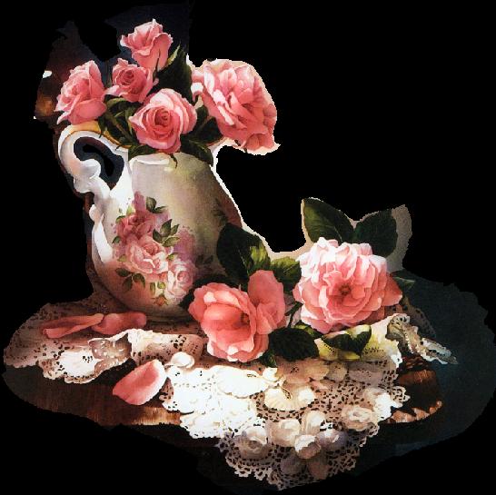 Tube bouquet de fleur!!!